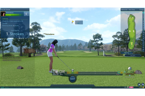 Winning Putt Free2Play - Winning Putt F2P Game, Winning ...