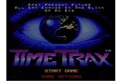 Time Trax - Wikipedia, the free encyclopedia