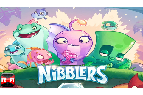 Nibblers (By Rovio Entertainment) - iOS Gameplay Video ...