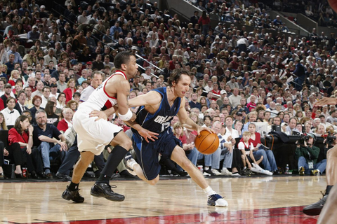 NBA Playoffs: The History Of Portland Trail Blazers Game 7 ...