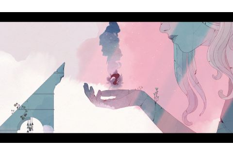 Gris review | PC Gamer