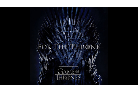 Ellie Goulding - Hollow Crown | For the Throne (Music ...