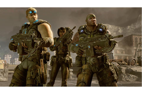 Microsoft Acquires 'Gears of War' From Epic, Assigns Next ...