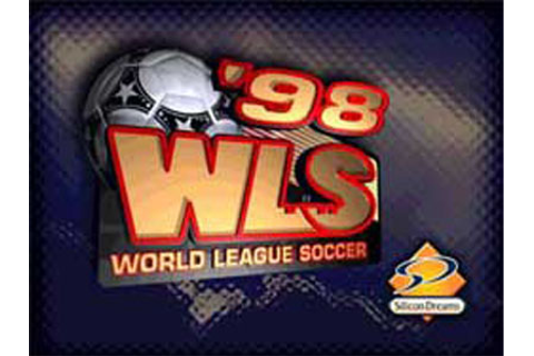 World League Soccer '98 Review for Sega Saturn (1998 ...