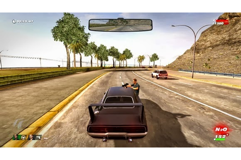 Download Fast and Furious: Showdown PC Game Reloaded ...