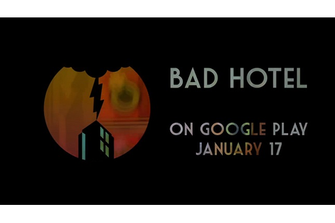 Critically-acclaimed iOS game 'Bad Hotel' arrives to ...