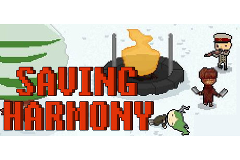 Fantasy-Gaming Giveaway: Saving Harmony Steam Game (4)