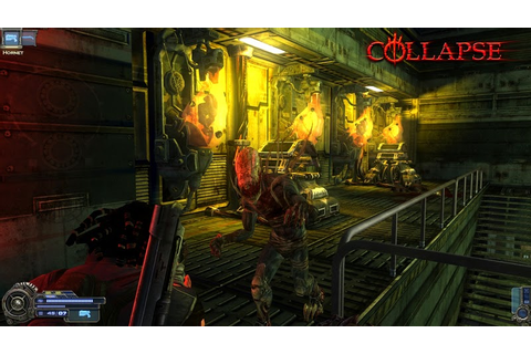Collapse Full PC Game Download | Free Gaming