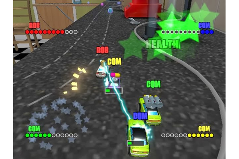 Download full version of pc game micro machines v4. - FUN ...