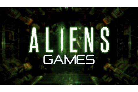 Which are the Best Alien & Aliens Video Games? Some Alien ...