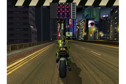 Moto GP 3 ~ Free Download Full Games