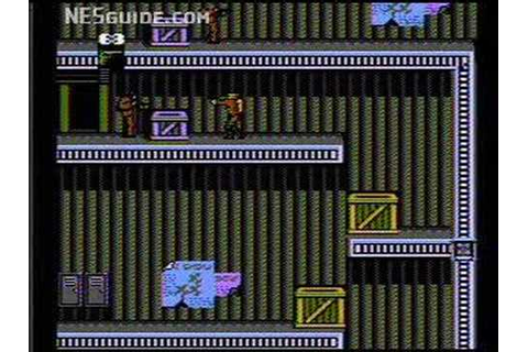 The Rocketeer - NES Gameplay - YouTube