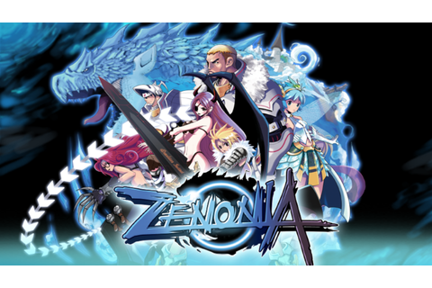 ANDROID GAMES TRICKS: REVIEW GAME ZENONIA Android App