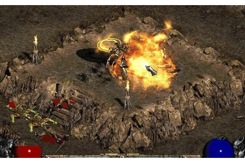 Buy Diablo II: Lord of Destruction Battle.NET PC - CD Key ...