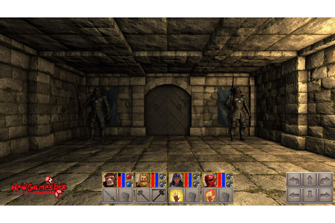 Heroes of the Monkey Tavern PC Game Free Download