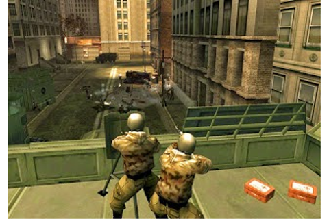 freedom fighters 1 free download pc game full version ...