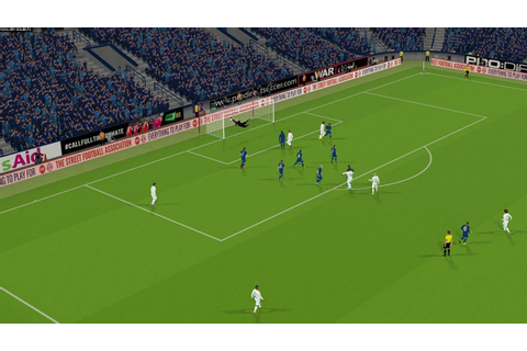 Football Manager 2018 - screenshots gallery - screenshot 5 ...