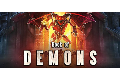 Book of Demons download pc