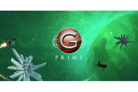 G Prime Free Download PC Games | ZonaSoft