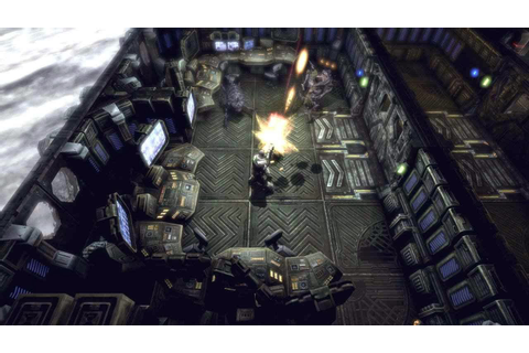 Alien Breed 3: Descent System Requirements | pc-android ...