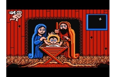 King of Kings: The Early Years (NES) Playthrough ...