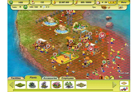 Game Paradise Beach 2. Download game Paradise Beach 2 for ...