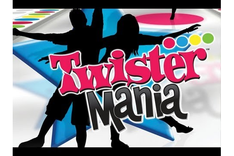CGRundertow TWISTER MANIA for Xbox 360 Video Game Review ...