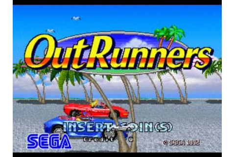 Outrunners Arcade: Game Over Music - Great Moments in FM ...