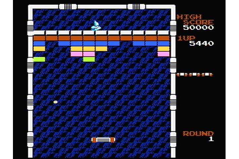 Download Arkanoid - My Abandonware