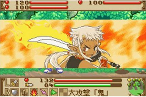 Summon Night: Swordcraft Story 2 Screenshots, Pictures ...
