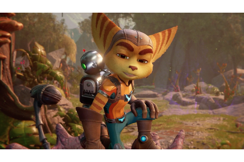 Ratchet & Clank: Rift Apart Announced for PlayStation 5 ...