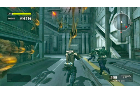 Download Lost Planet Extreme Condition Free Download PC ...