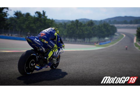 Review: MotoGP 2018 Game