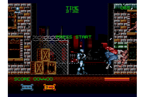 RoboCop 3 Download Game | GameFabrique