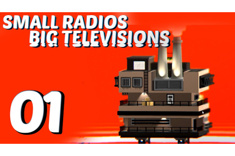 Small Radios Big Televisions Review – 5/10 – DJMMT's ...