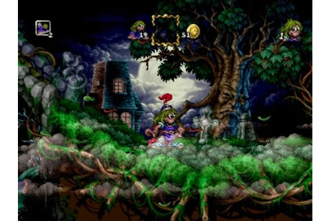 Just got a Framemeister and PS1, recommend the best 2D PS1 ...