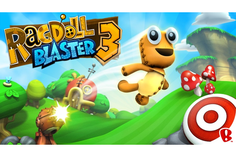 Ragdoll Blaster 3 by Backflip Studios