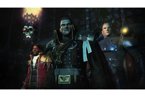 Warhammer 40,000's Eisenhorn Xenos Pushed To August For ...