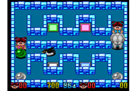 Chew Man Fu Images for TurboDuo (1990) - Defunct Games