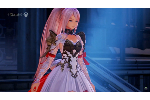 Tales of Arise Has Members of Phantasia's and Berseria's ...