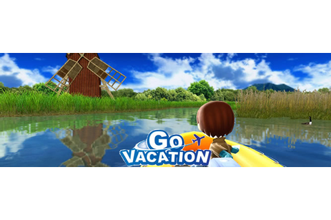 Go Vacation Review ~ Game Game Top