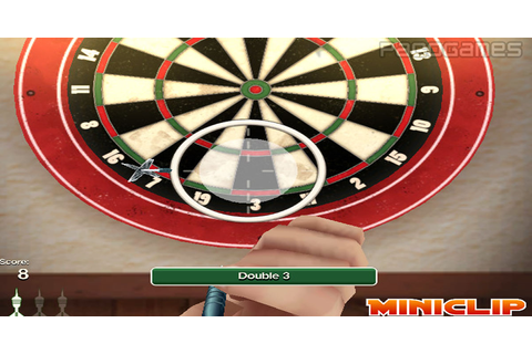 Darts Daily 180 | Play the Game for Free on PacoGames