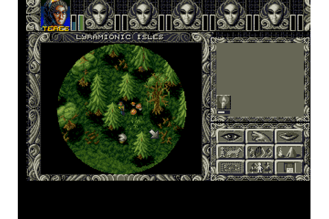 Download Ambermoon (Amiga) - My Abandonware