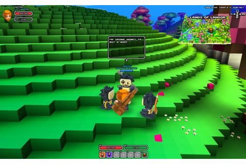 Cube World - Download