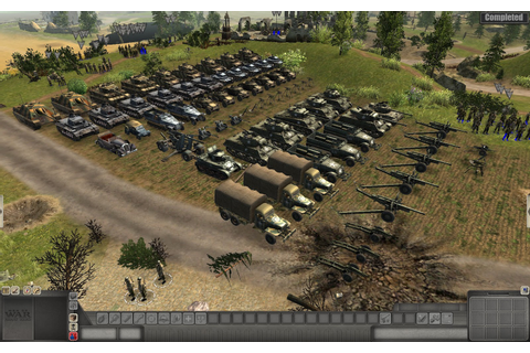 Men of War: Assault Squad - Full Version Game Download ...