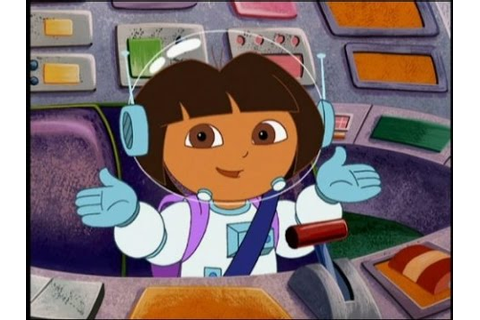 Dora the Explorer: Journey to the Purple Planet - YouTube