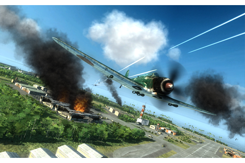 Air Conflicts: Pacific Carriers Xbox 360 | Zavvi