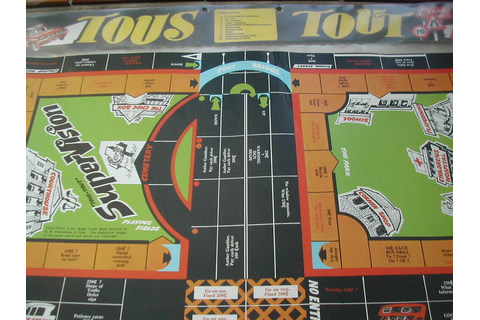 TOUS TOUT GAME - SPAGHETTI JUNCTION GAME - 2 GAMES - VERY ...