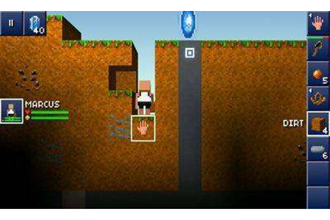 The Blockheads MOD Unlimited Money Android Download