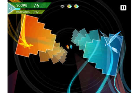 Entwined™ Challenge Review and Discussion | TouchArcade